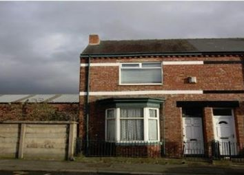 Thumbnail 2 bed terraced house for sale in 73 Park Lane, Darlington, County Durham