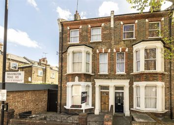 Thumbnail 2 bed flat for sale in Bravington Road, London