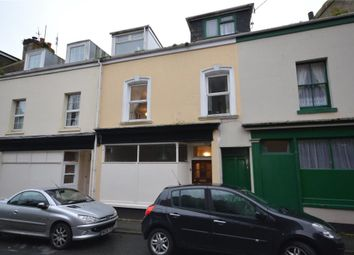 Thumbnail 3 bedroom terraced house for sale in Bitton Park Road, Teignmouth, Devon