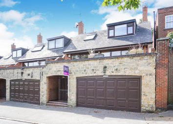 4 bed town house for sale in Tattershall Drive, Nottingham NG7