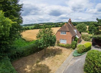 Thumbnail 3 bed detached house for sale in Funtington, Chichester