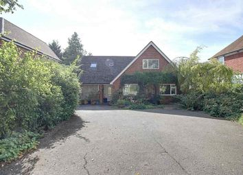 4 bed detached house for sale in Wycombe Road, Princes Risborough HP27