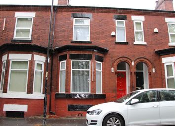 Thumbnail 4 bed property to rent in Landcross Road, Fallowfield, Manchester