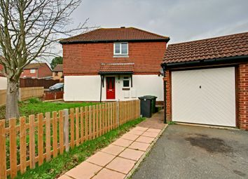 Thumbnail 3 bed semi-detached house to rent in Folkington Gardens, St. Leonards-On-Sea