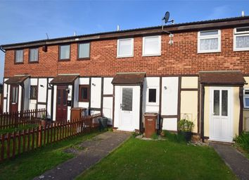 Thumbnail 2 bed terraced house to rent in The Everglades, Hempstead, Kent