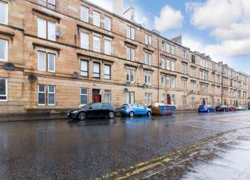 Thumbnail 1 bed flat for sale in Cumbernauld Road, Glasgow