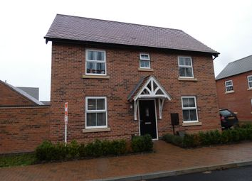 Thumbnail 3 bed detached house for sale in Potters Way, Measham, 7