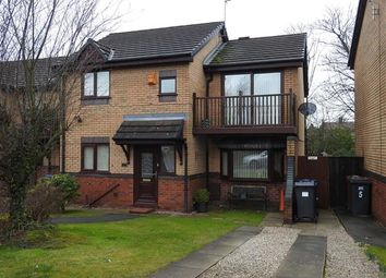Thumbnail 4 bed semi-detached house for sale in Kingswood Road, Leyland