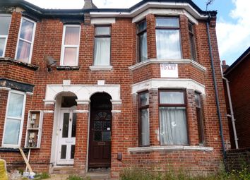 Thumbnail 6 bed semi-detached house to rent in Broadlands Road, Southampton