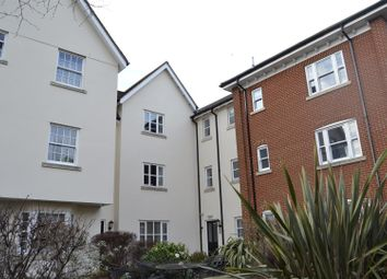 2 bed flat for sale in 6 Mortimer Court, Culver Street West, Colchester CO1