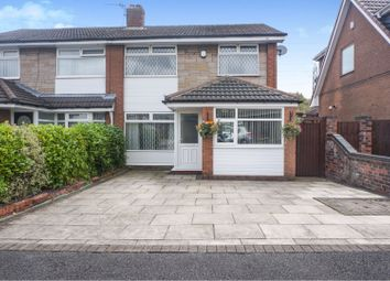 4 bed semi-detached house for sale in Taunton Avenue, St. Helens WA9