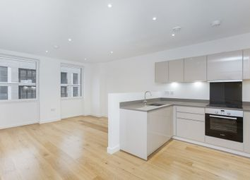 Thumbnail 1 bed flat to rent in Uxbridge Road, Southall
