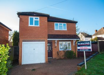 4 bed detached house for sale in Windmill Hill, Ruislip, Middlesex HA4
