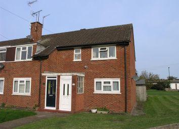 Thumbnail 2 bed maisonette for sale in Whitton Dene, Isleworth
