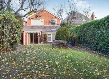 Thumbnail 4 bed detached house for sale in Mountsorrel Lane, Rothley