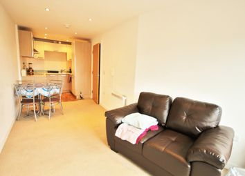 Thumbnail 1 bed flat to rent in The Pulse, 50 Manchester Street, Manchester