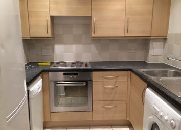 Thumbnail 2 bed flat to rent in Feltham, London