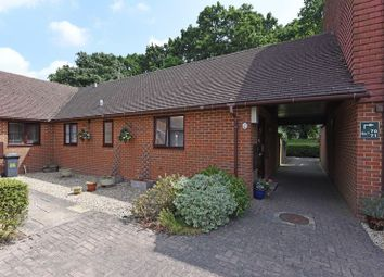 Thumbnail 2 bed bungalow for sale in Binfields Close, Chineham, Basingstoke