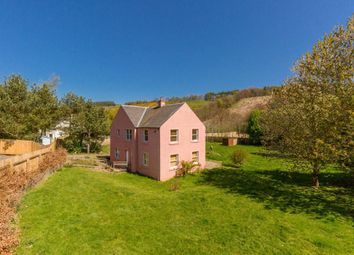 Thumbnail 5 bed detached house for sale in Carfraemill House, Oxton, Lauder, Scottish Borders