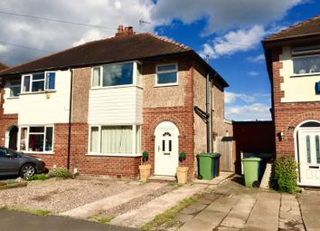 Thumbnail 3 bed property to rent in Reva Road, Stafford