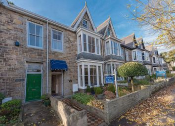 Thumbnail 8 bed terraced house for sale in Alexandra Road, Penzance