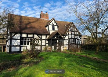 Thumbnail 4 bed detached house to rent in Old Rectory Cottage, Worcester