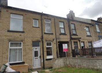 Thumbnail 2 bed terraced house for sale in Paley Terrace, Bradford