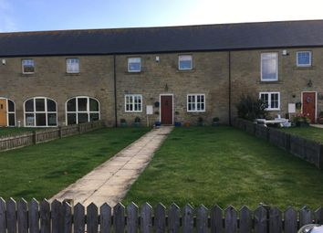 Thumbnail 2 bed barn conversion to rent in The Barns, Mares Close, Seghill, Northumberland