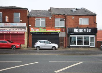 Thumbnail 1 bed flat to rent in Bolton Road, Walkden, Manchester