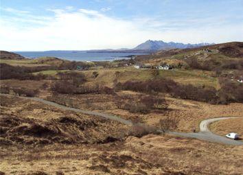 Land for sale in Croft 3 - Gillean, Tarskavaig, Isle Of Skye, Highland IV46