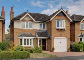4 bed detached house for sale in Eden Park Road, Cheadle Hulme, Cheadle SK8