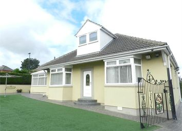 Thumbnail 4 bed detached bungalow for sale in Yew Lane, Sheffield, South Yorkshire