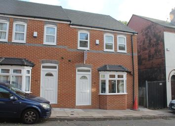 Thumbnail 3 bed semi-detached house for sale in Green Lane, Winson Green, Birmingham