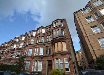 1 bed flat for sale in Skirving Street, Shawlands, Glasgow G41