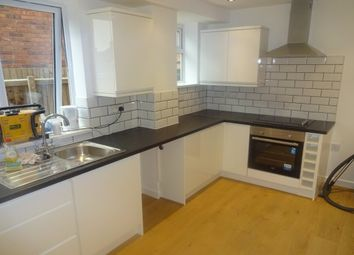 Thumbnail 3 bed property to rent in North Oval, Dudley