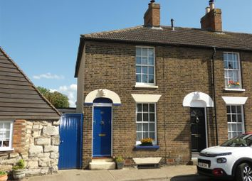 Thumbnail 2 bed terraced house to rent in Abbey Street, Faversham