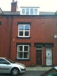 Thumbnail 3 bedroom terraced house to rent in Hartley Grove, Leeds, Westyorkshire