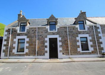 Thumbnail 4 bed semi-detached house to rent in Findlater Street, Buckie