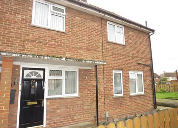 Thumbnail 3 bed semi-detached house to rent in Waterford Road, Ipswich