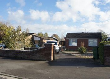 Thumbnail 2 bed detached bungalow for sale in Liberty Road, Glenfield, Leicester