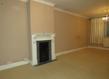 Thumbnail 3 bedroom terraced house to rent in Raleigh Road, Sudbury