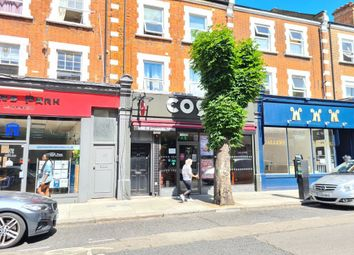 Thumbnail 1 bed flat to rent in College Parade, Salusbury Road, London