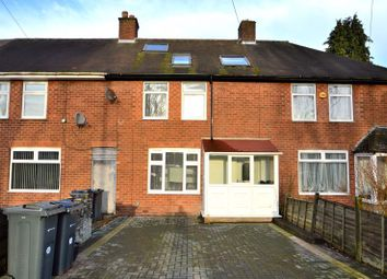 3 bed town house for sale in Trittiford Road, Billesley, Birmingham B13