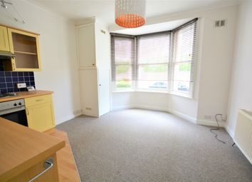 Thumbnail 1 bed flat to rent in Belle Vue Gardens, Brighton