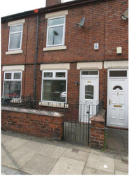 Thumbnail 2 bedroom terraced house to rent in Keary Street, Stoke-On-Trent