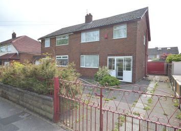 Thumbnail 3 bed semi-detached house for sale in Hollies Road, Halewood, Liverpool