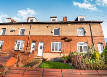 Thumbnail 4 bed terraced house for sale in Station Road, Darton, Barnsley