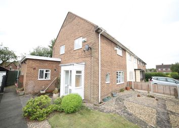 Thumbnail 3 bedroom terraced house for sale in The Grove, Hadley, Telford