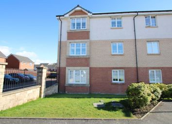 Thumbnail 2 bed flat for sale in Gartmore Road, Airdrie