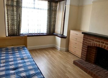 Thumbnail Room to rent in Romsey Road, Shirley Southampton